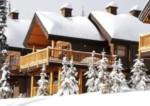 Big White Vacation Homes