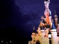 Roulette East Disneyland Paris 3*