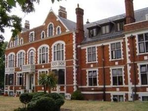 Peckham Lodge