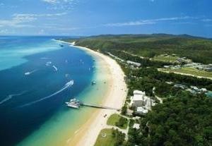 Tangalooma Island Resort