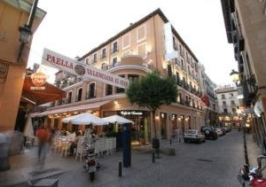 Enjoy Gastronomy and Culture in Madrid at Victor