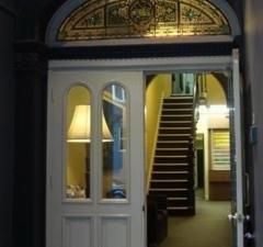 Macleay Lodge