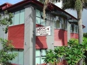 Avoca Lodge