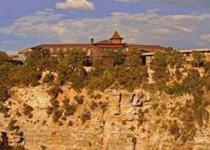 El Tovar Grand Canyon