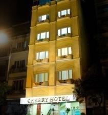 Cherry II Hotel