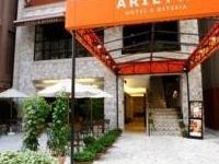 Arietta Hotel and Osteria Osaka
