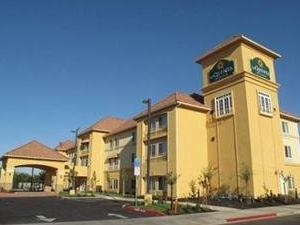 La Quinta Inn & Suites Fresno NW