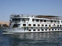 Travcotels Cruise Aswan