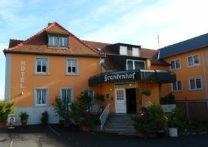 mD-Hotel Frankenhof
