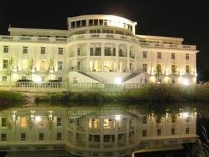 Senators Park