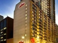 Melbourne Marriott