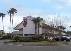 Red Roof Inn Orlando International Drive