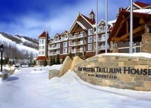 The Westin Trillium House