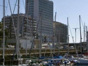Bahia de Vigo Sercotel First Class