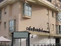 Rafaelhoteles Arturo Soria