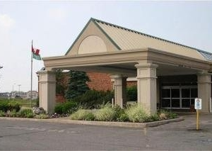 Best Western St.Catharines Hotel & Conference Cent