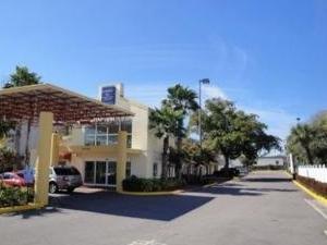 Economy Inn Clearwater