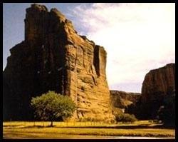 Thunderbird Lodge (Canyon de Chelly)