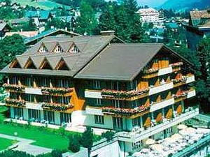 Steinmattli Hotel