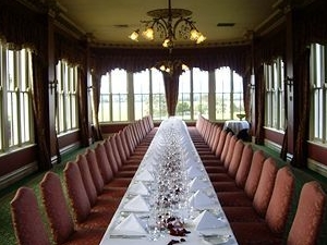 Chateau Yering Historic House Hotel