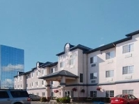 Quality Suites Anchorage