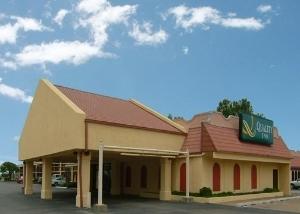 Quality Inn Blytheville