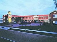 Quality Inn King Avenue