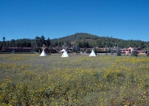 Mountain Ranch Resort at Beacon Hill