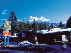 Quality Inn & Suites Casino Area