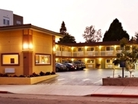 Quality Inn Berkeley