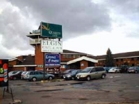 Quality Inn Arnprior