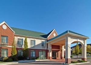 Best Western Plus Louisville Inn & Suites