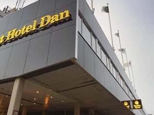 Quality Hotel Airport Dan