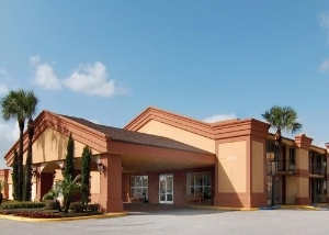 Quality Inn and Suites Florida Mall
