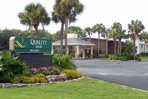 Quality Inn Bayside