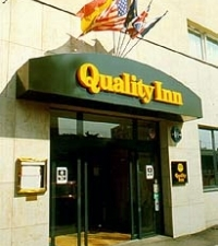 Quality Inn Paris La Defense