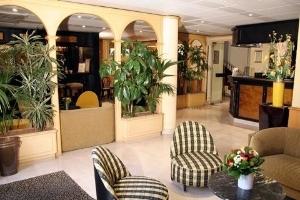Quality Hotel Rueil Centre