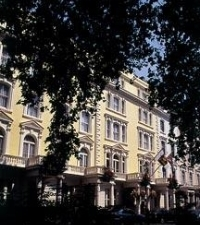 Quality Crown Hotel Hyde Park