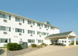 Quality Inn And Suites Eldridge