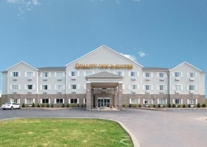 Quality Inn & Suites Casinos