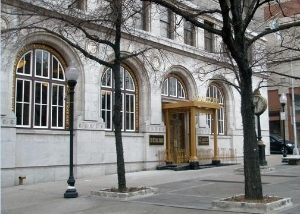 Quality Inn Downtown Baltimore