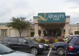 Quality Inn Columbia