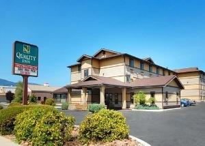 GuestHouse Inn, Suites & Conference Center Missoula