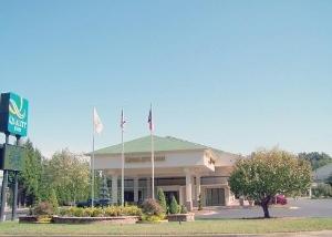 Quality Inn Winston - Salem University