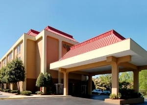 Quality Inn Executive Park