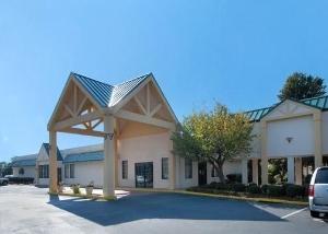 Quality Inn and Suites Winston Salem