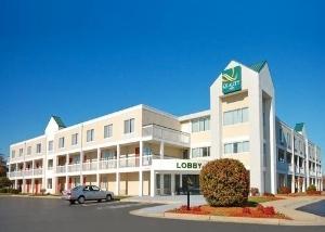 Quality Inn Rocky Mount