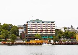Quality Hotel Klubben