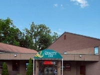 Quality Inn and Sts Schenectady