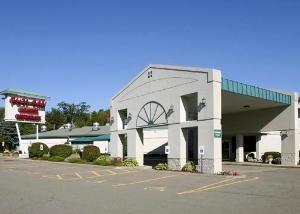 Quality Inn and Suites at Binghamton University - Vestal